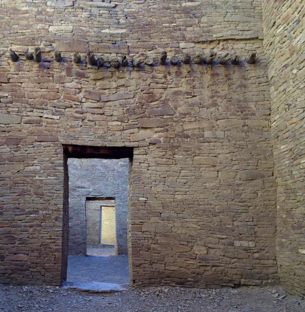doorways-pueblo bonito maze