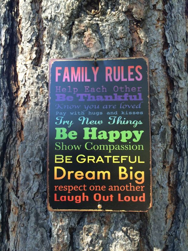 FamilyRules quote